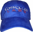 Controlled Labs Baseball Cap