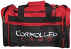 Controlled Labs Gym Bag