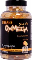 Controlled Labs Orange OxiMega Fish Oil