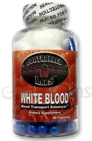Controlled Labs White Blood