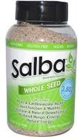 Core Naturals Salba - Whole Seed