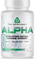 Core Nutritionals Core Alpha