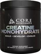 Core Nutritionals Creatine Monohydrate