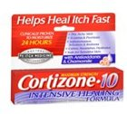 Cortizone-10 Intensive Healing Formula - Maximum Strength