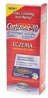 Cortizone-10 Intensive Healing Lotion - Maximum Strength