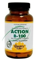 Country Life Action B-100