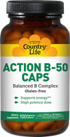 Country Life Action B-50