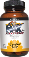 Country Life Action Max for Men