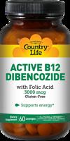 Country Life Active B12 Dibencozide