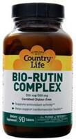 Country Life Bio-Rutin Complex