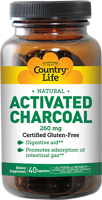 Country Life Charcoal