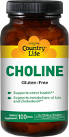 Country Life Choline