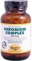 Country Life Chromium Complex