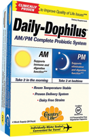 Country Life Daily-Dophilus