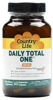 Country Life Daily Total One - Iron Free