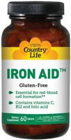 Country Life Iron Aid