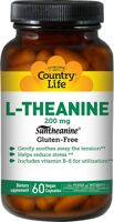 Country Life L-Theanine