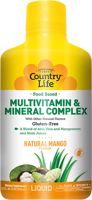 Country Life Liquid Multi