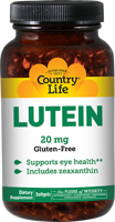 Country Life Lutein
