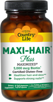 Country Life Maxi-Hair Plus