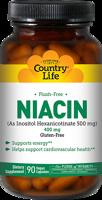 Country Life Niacin