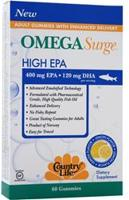 Country Life Omega Surge High EPA
