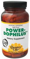 Country Life Power-Dophilus