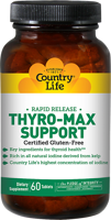 Country Life Thryo-Max Support