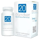 Creative Bioscience 20 Day Diet