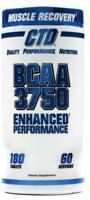 CTD Sports BCAA 3750