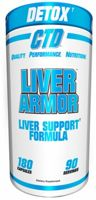 CTD Sports Liver Armor