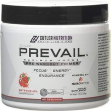 Cutler Nutrition Prevail