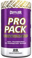 Cutler Nutrition Pro-Pack Discount