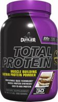 Cutler Nutrition Total Protein Discount