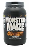 CytoSport Monster Maize