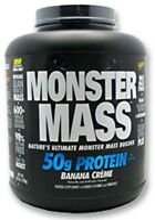 CytoSport Monster Mass
