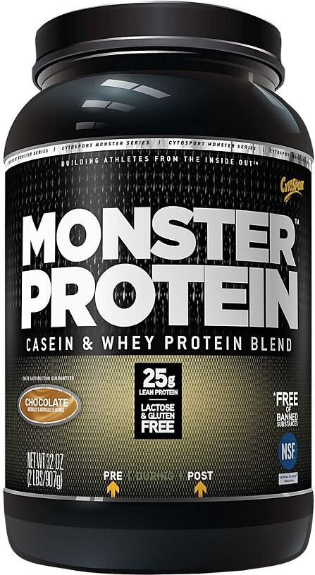 CytoSport Monster Protein - Compare Prices at PricePlow