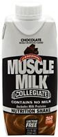 CytoSport Muscle Milk Collegiate RTD