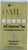 Daily Detox Daily Detox II