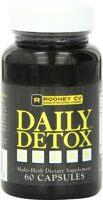 Daily Detox Daily Detox
