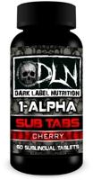 Dark Label Nutrition 1-Alpha