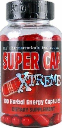 ephedra super caps