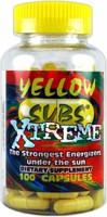D&E Yellow Subs Xtreme