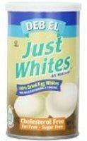 Deb El Just Whites