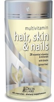 Delta Labs Hair, Skin, & Nails