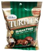DeMet's Sugar Free Turtles