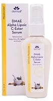 derma e DMAE Alpha Lipoic C-Ester Serum Moisturizer