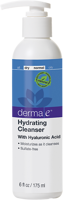 derma e Hyaluronic Hydrating Cleanser