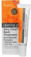 derma e Very Clear - Spot Blemish Treatment