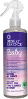 Desert Essence Baby Natural All Surface Cleaner
